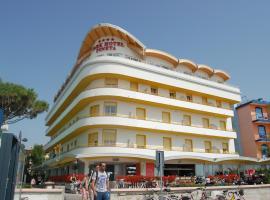 Park Hotel Pineta, Каорле