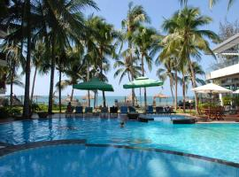 Canary Beach Resort, Mui Ne