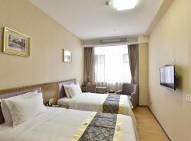 Guangzhou Sweetome Serviced Apartment - Luoxi Fisherman's Wharf, Guangzhou