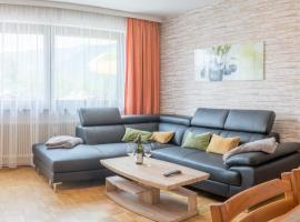 Apartment Seeblick, Zell am See