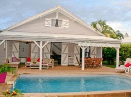 La Petite Villa Guadeloupe, Sainte-Anne