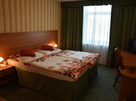 Hotel EMPIRE, Frýdek-Místek