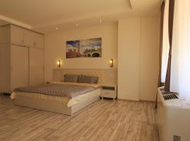 Hotel La Villa, Gjakove