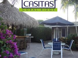 Casitas Coral Ridge,