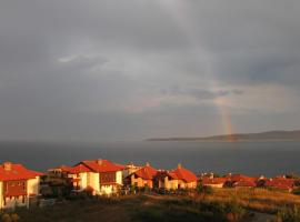 High in the Sky Apartments, Sozopol