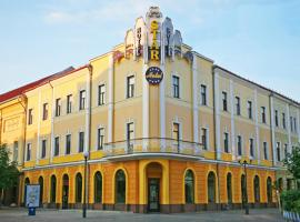 Premier Hotel Star, Mukacheve
