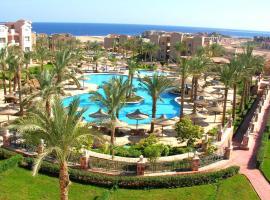 Pyramisa Sunset Pearl Apartments, Hurghada