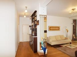 Apartment Expert-City New Arbat, Moskou