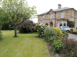 The Pines Guesthouse, Elgin