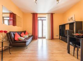 Apartamento Madrid Callao,