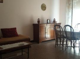 Appartement Alger Centre, Argel