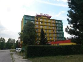 ABC HOTEL s.r.o., Nitra