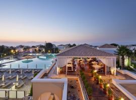 Neptune Hotel-Resort, Convention Centre & Spa, Mastichárion