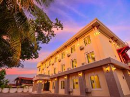 Xaychaleurn Hotel, Вьентьян