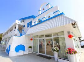 Sunrise Resort, Daguang