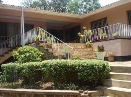 Mufatse Lodge, Lilongwe