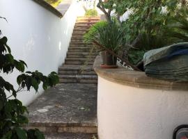 Casa Vacanze al Mare in Salento, Marina Serra