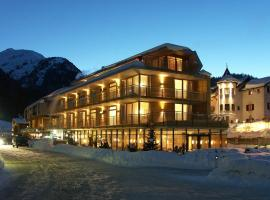 Skihotel Galzig, Sankt Anton am Arlberg