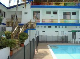 Hotel Joohn Los Almendros - Gay only/ solo Gay (LGBTI), Melgar