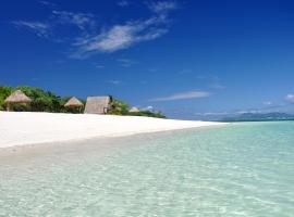 Viwa Island Resort, Viwa