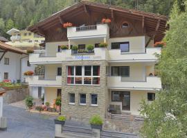 Hotel Garni Viktoria, Sankt Anton am Arlberg