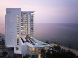 Seamarq Hotel, Gangneung