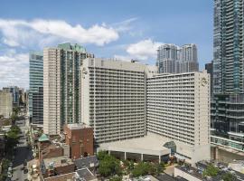 Chelsea Hotel Toronto, Toronto