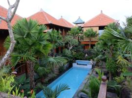 Budhi Ayu Cottages, Ubud