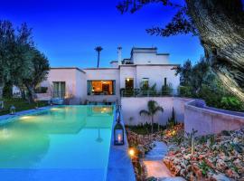 Beyt Rim - Maison d'hôtes et Spa, Marraquexe