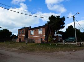 Patagonia Cabañas, Las Gaviotas
