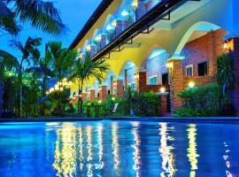 My Unique Villa Siemreap, Siem Reap