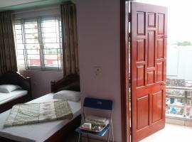 Bao Anh Hotel, Ninh Binh