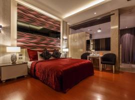 Lee Don Motel, Fengshan