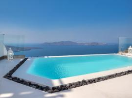Day Dream Luxury Suites, Fira