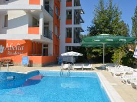 Abelia Apartments, Słoneczny Brzeg