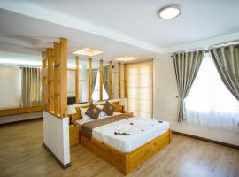Copac Hotel, Nha Trang