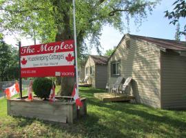 The Maples in Port Elgin, Port Elgin