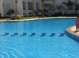 Asilah Marina Golf Apartment, Асила