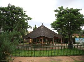 le Baobab, Bamako