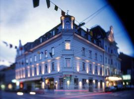 Hotel Gollner, Graz