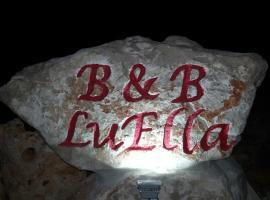 B&b Luella, Alberobello