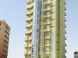 Bneid Al Gar Penthouse, Кувейт