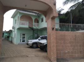 Residence Christazie, Libreville