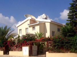 Villa Marina, Peyia
