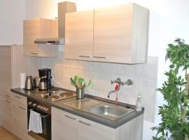 Apartmondo Ferienwohnungen, Remscheid