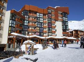 Appartement Eskival, Val Thorens