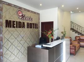 Meida Hotel, 努库阿洛法
