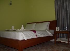 Nagara Homestay, Siem Reap