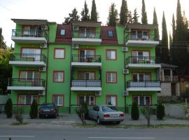 Apartments Villa Zora, Star Dojran