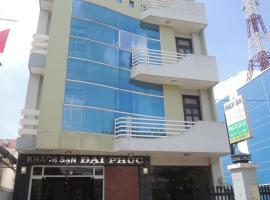 Dai Phuc Hotel, Bến Tre